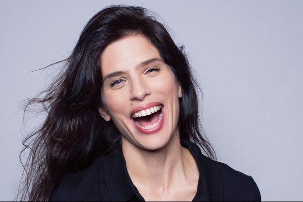 """Maïwenn revient à ses premiers amours en interprétant le rôle de Linda dans """"Le Prix du succès"""""""