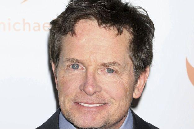 Michael J. Fox en 2019.