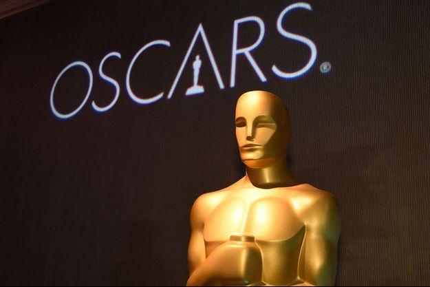 La cérémonie des Oscars aura lieu le 25 avril prochain. (photo d'illustration)