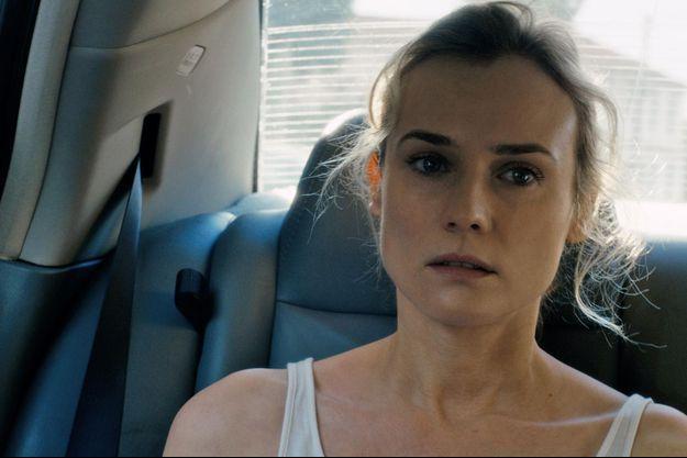 """Diane Kruger dans """"Maryland"""""""