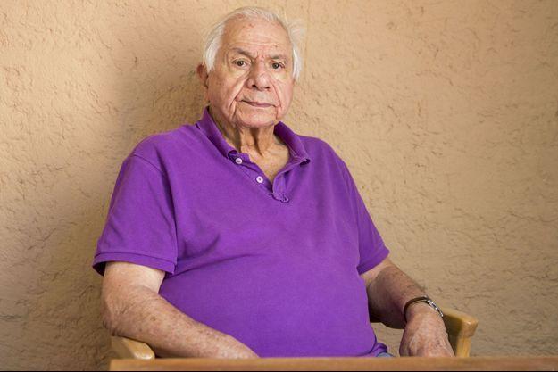 Michel Galabru est mort lundi 4 janvier