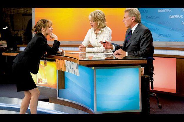 Rachel McAdams, Diane Keaton, Harrison Ford