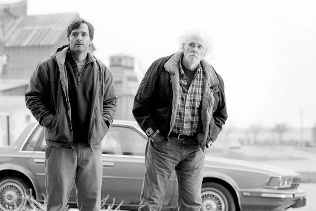 D'Alexander Payne, avec Bruce Dern, Will Forte, Bob Odenkirk