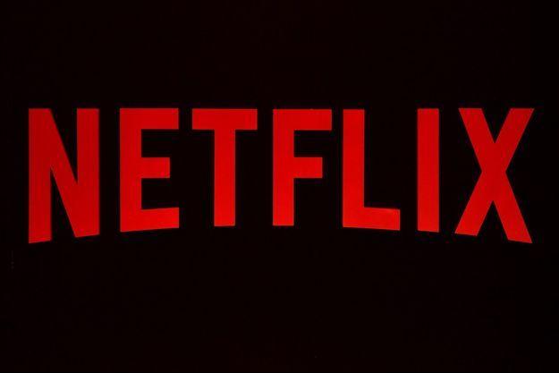 Le logo Netlfix.
