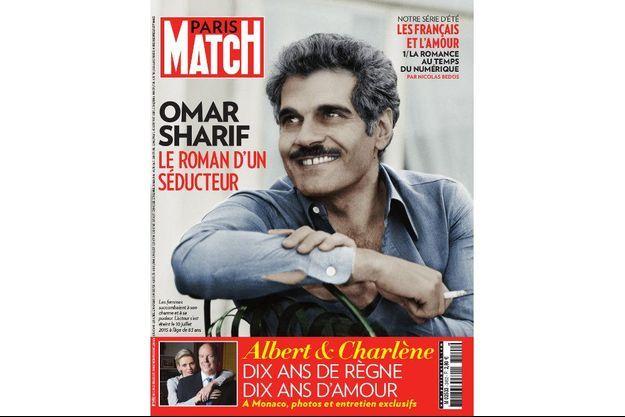 Omar Sharif est décédé sur ses terres à l'âge de 83 ans.