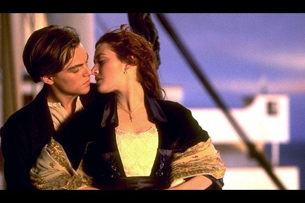 Leonardo DiCaprio et Kate Winslet, sur vos écrans le 4 avril.