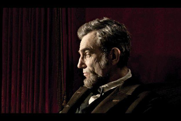 """Lincoln"" de Steven Spielberg a obtenu douze nominations."