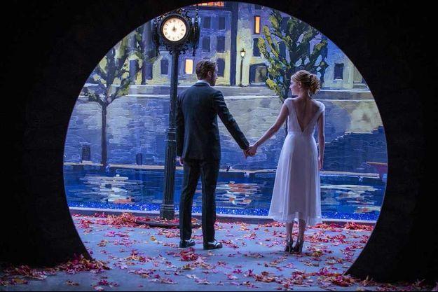 """""""La La Land"""" de Damien Chazelle"""