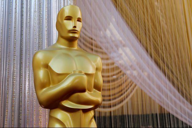 Les Oscars sont déjà prêts pour la grande cérémonie.