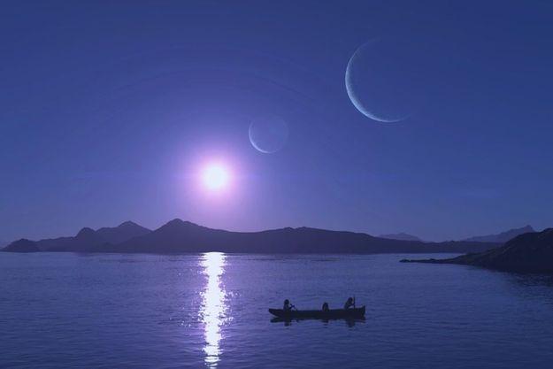 Et si les indiens du sud du Chili avaient trouvé refuge sur une planète lointaine ?