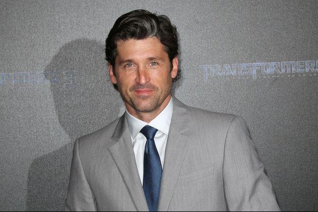 """Patrick Dempsey donnera la réplique à Renée Zellweger et Colin Firth dans le troisième opus de """"Bridget Jones""""."""