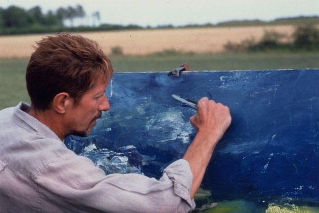"""Jacques Dutronc dans """"Van Gogh"""" de Maurice Pialat"""