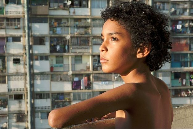 De Mariana Rondon, avec Samuel Lange, Samantha Castillo, Nelly Ramos…