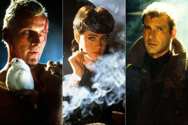 Blade Runner casting