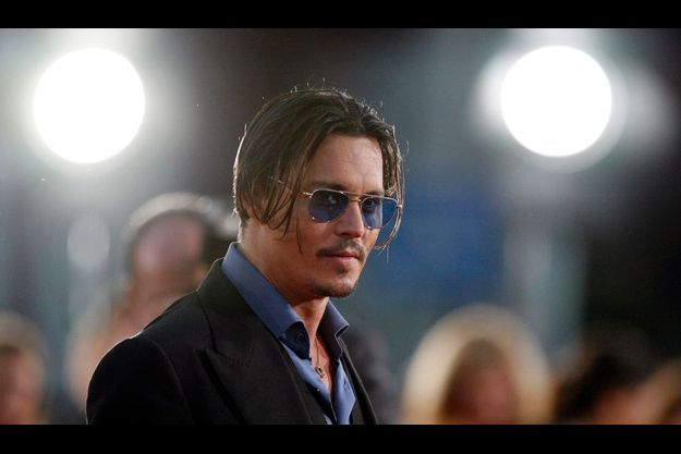 Dans Public enemies, Johnny Depp incarne John Dillinger.