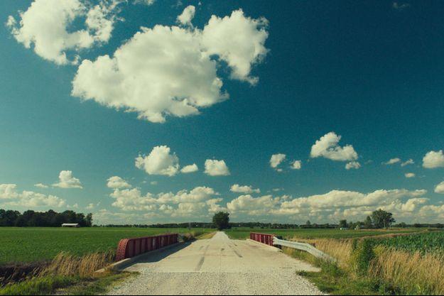 """""""Monrovia, Indiana"""", derrière les images bucoliques d'une Amérique éternelle, un grand film politique."""