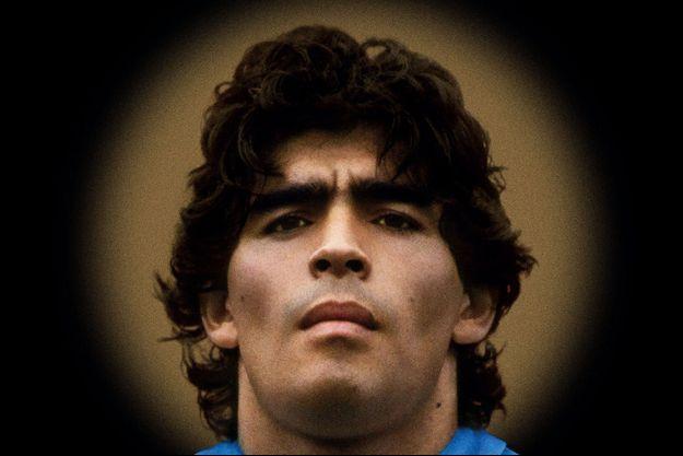 """""""Diego Maradona"""" d'Asif Kapadia"""