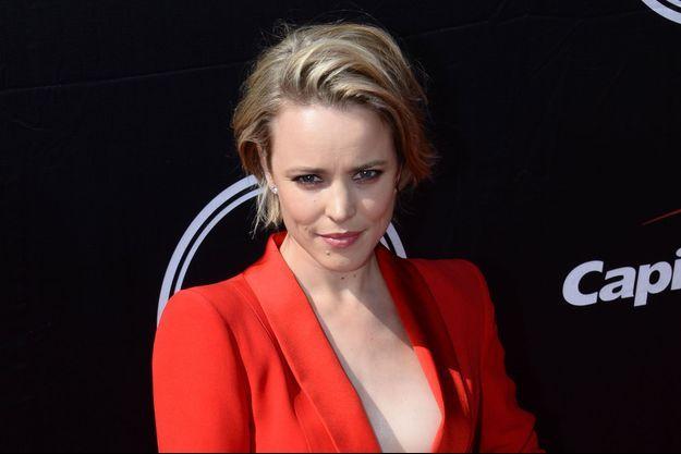 """Rachel McAdams est en pourparlers avec Marvel pour un rôle dans """"Doctor Strange"""""""