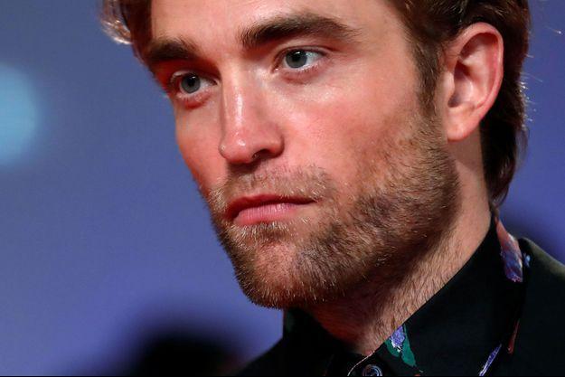Robert Pattinson en septembre 2018, à Toronto.