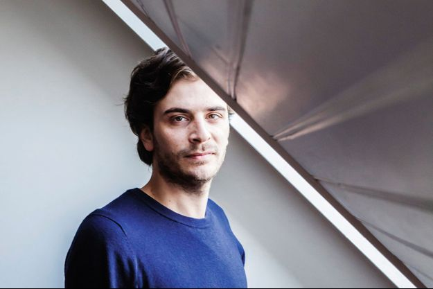 Romain Kolinka