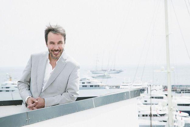 Denis Villeneuve à Cannes en mai dernier.