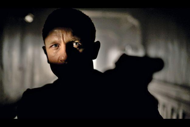 """Daniel Craig dans """"Skyfall"""""""