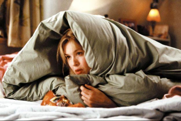 """Renée Zellweger dans """"L'Âge de Raison"""", en 2004."""