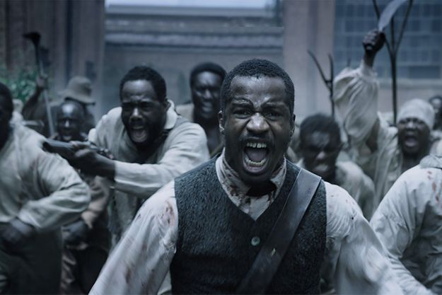"""The Birth of a Nation"" de Nate Parker"