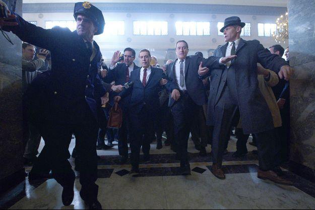 """""""The Irishman"""" de Martin Scorsese"""