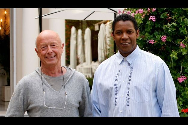 Tony Scott refait équipe avec Denzel Washington.