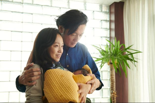 """True Mothers"" de Naomi Kawase sera projeté à cette occasion."