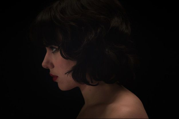 """Under the Skin"" de Jonathan Glazer, avec Scarlett Johansson, Jeremy McWilliams, Lynsey Taylor Mackay."