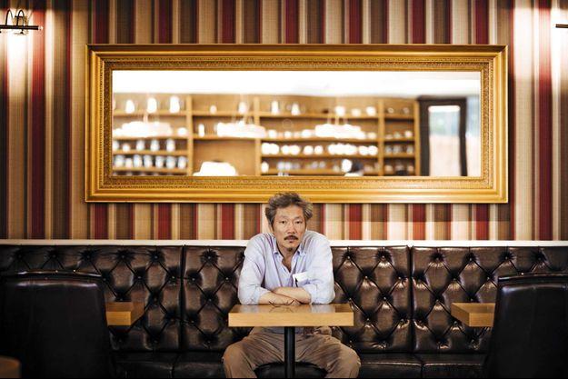 Hong Sang-soo.