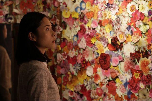 De Kiyoshi Kurosawa, avec Eri Fukatsu, Tadanobu Asano