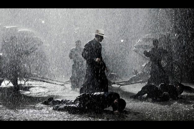 Une photo de « The Grandmaster » de Wong Kar-waï, prochain grand film distribué par Wild Bunch.