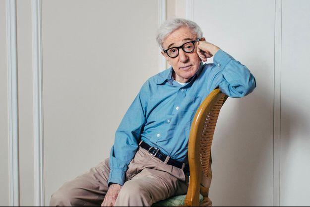 """Woody Allen : """"J'aurais été beaucoup plus heureux si j'avais été danseur de claquettes"""""""