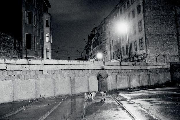 Berlin 1962.