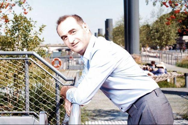 Laurent Selsik