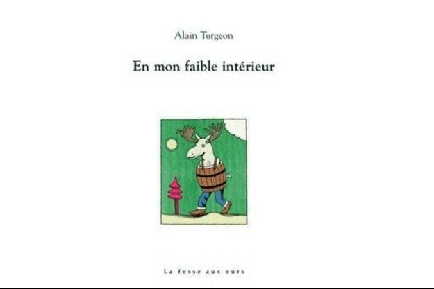 Alain Turgeon : cure de bons mots