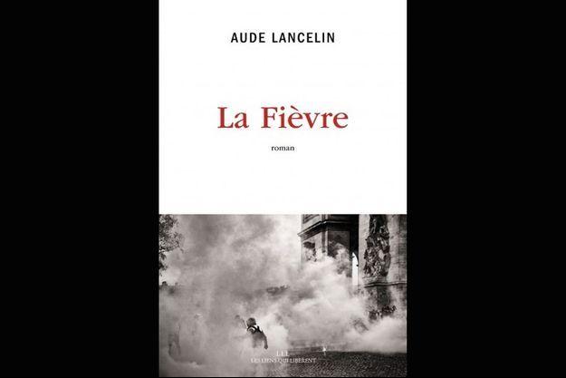 Aude Lancelin avale des couleurs