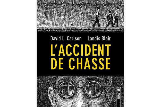 """L'accident de chasse"""", Fauve d'or du meilleur album."""