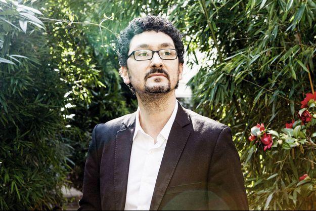 David Foenkinos.