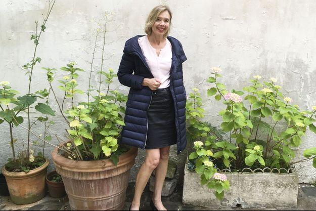 Dominique Barbéris : vie navrée à Ville-d'Avray