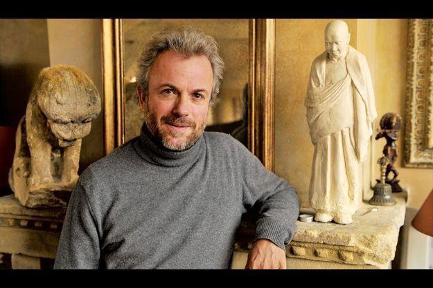 Frédéric Lenoir