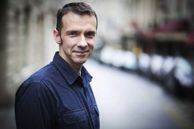 Franck Thilliez