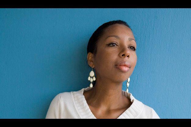 Marie Ndiaye est la grande favorite pour le prix Goncourt 2009.