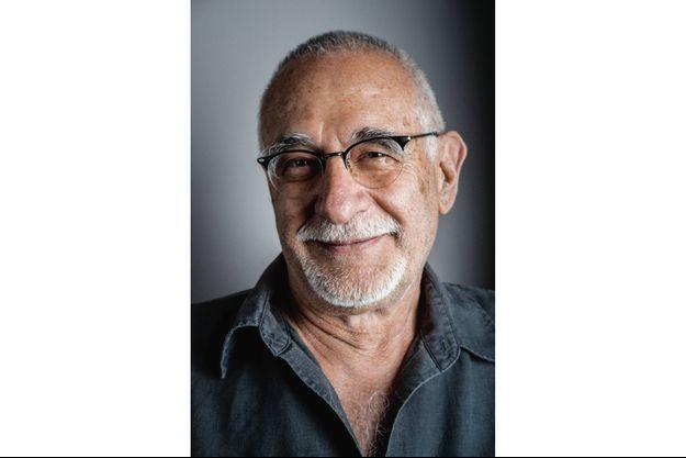 Ian Manook : il était une fois en Arménie
