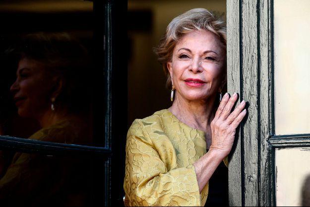 Isabel Allende : le choc des mondes