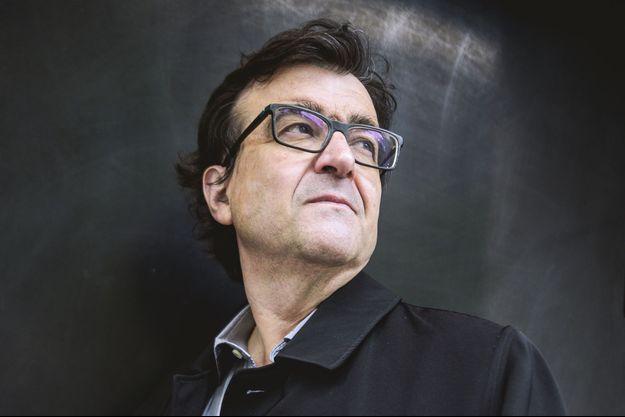 Javier Cercas : flics et misérables