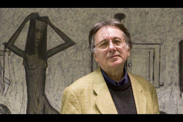 Jean-Claude Lamy.